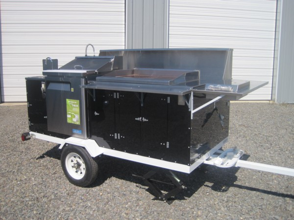 Ultimate Taco Cart