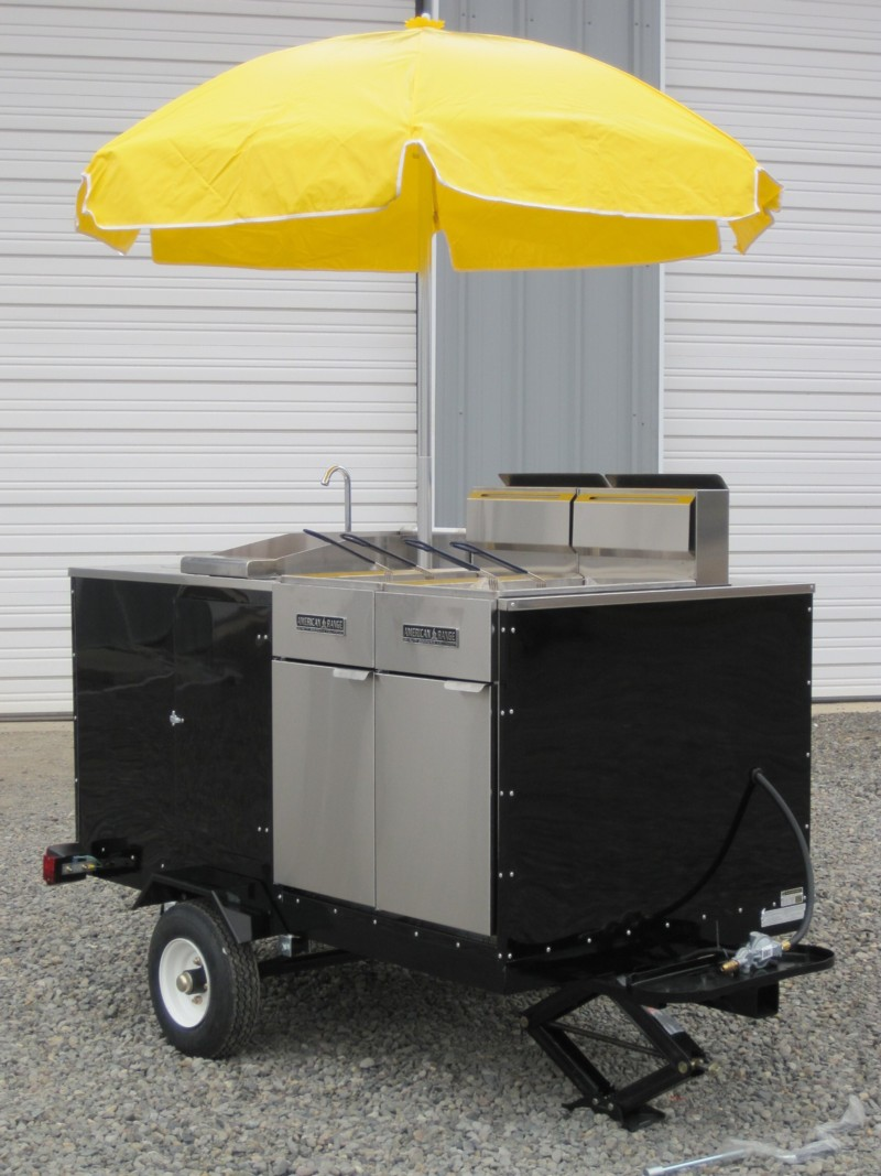Hot Dog Carts For Sale In Los Angeles California