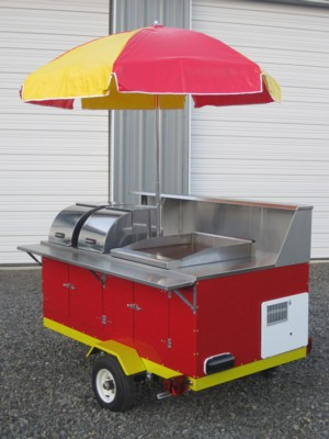 Image Result For California Made Dog Carts