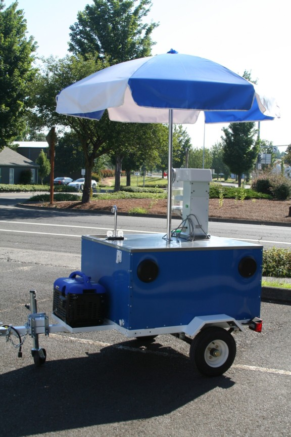 AMAZING s 660 shaved ice machine the rest